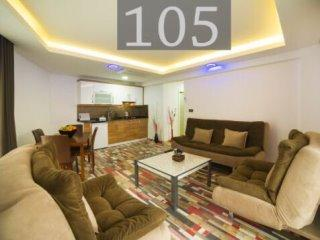 Apartment for rent in Didim #4