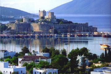 BODRUM BY BUS