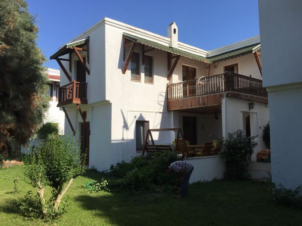 Daily Rental Villa in Didim #8