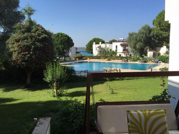 Daily Rental Villa in Didim #8