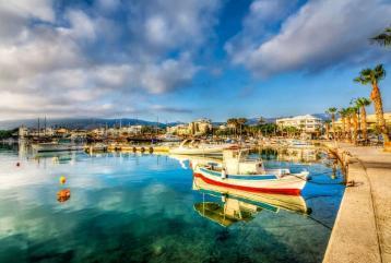 KOS  Yunan Adası