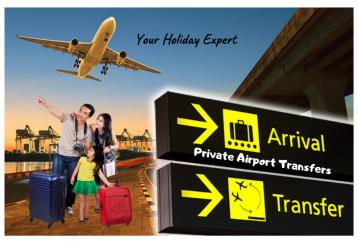 Dalaman Airport - Didim (Altinkum)