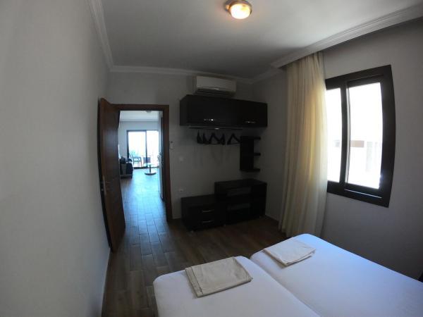 Apartment for rent in Didim #11