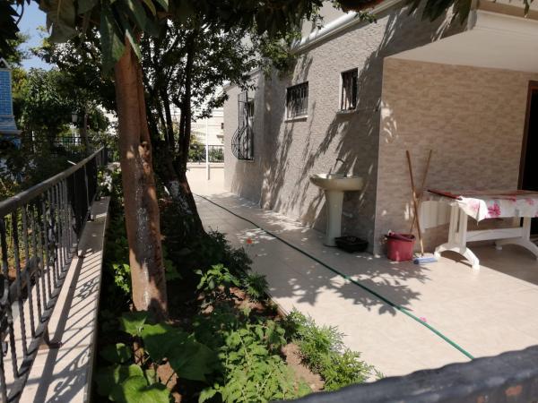 Apartment for rent in Didim #12
