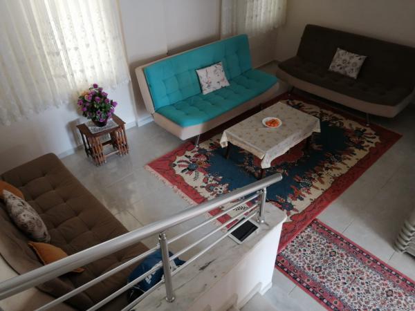 Dublex for rent in Didim #12