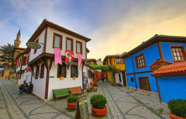 Eskişehir ( Old City)