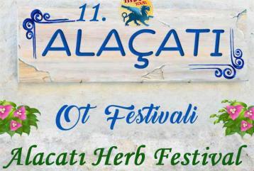 ALACATI HERB FESTIVAL