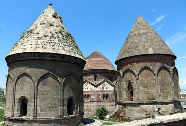 EASTERN TURKEY TOUR