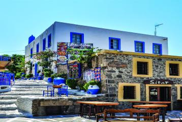 KOS  GREEK ISLAND