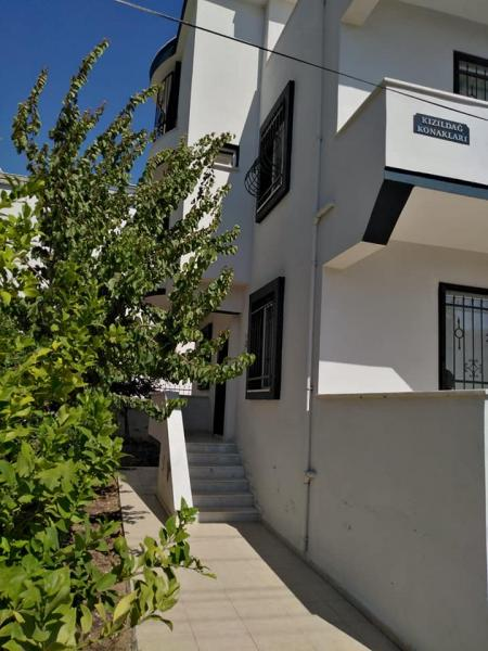 Daily and Weekly Rental Villa Didim #13