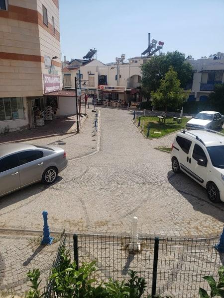 Apartment for rent in Didim Altinkum #15