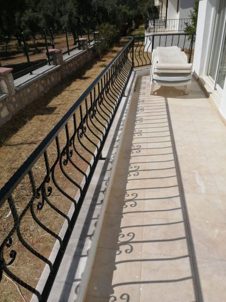 Akbük'te Günlük / Haftalık Kiralık Villa #16