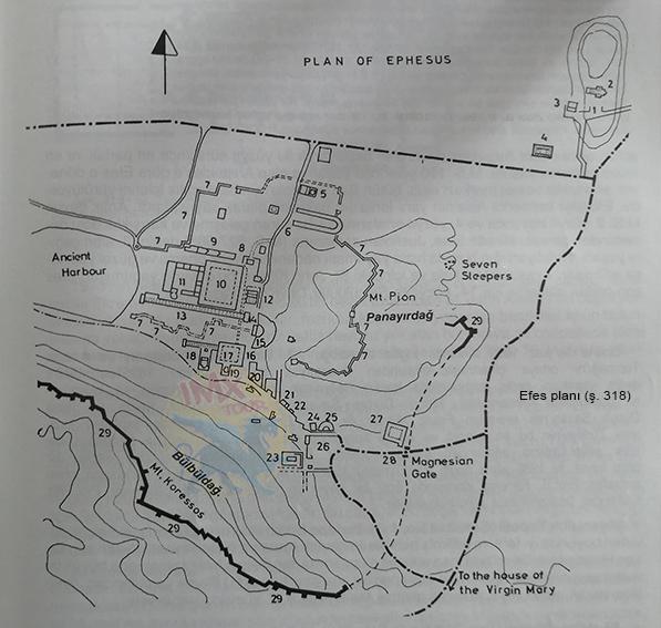 History of Ephesus