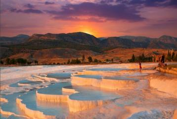 epehsus & pamukkale daily tour